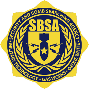 Security And Bomb Searching Agency